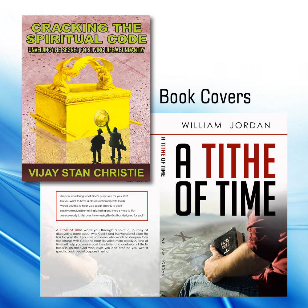 Book Cover Graphics