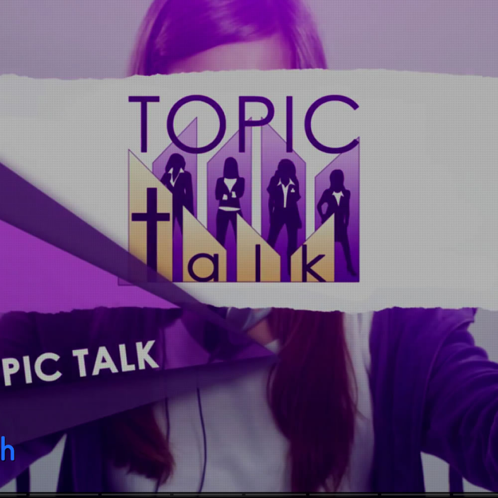 Topic Talk TV